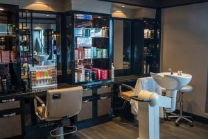 Beauty Salon Business in Dubai