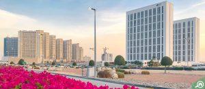 Dubai Production City Free Zone