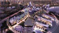 Dubai Design District Freezone