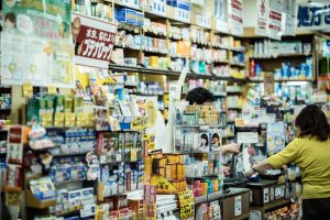 pharmacy License in Dubai