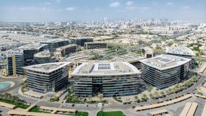Dubai Airport Freezone Company Formation