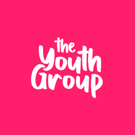 The Youth Group Logo
