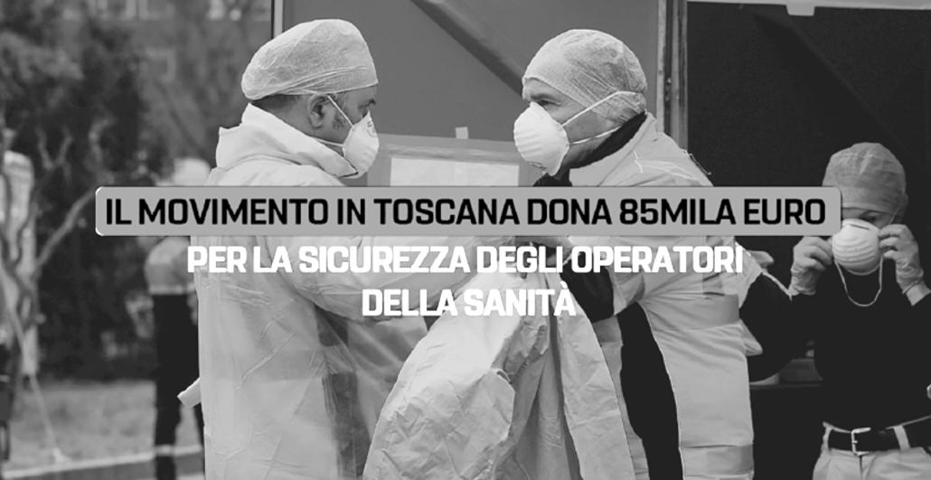 restituzioni_m5s_toscana_donazioni_sanita