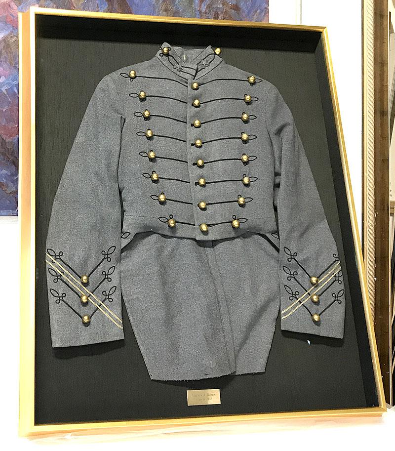 West Point Jacket