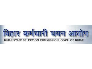 Bihar SSC Various Post Recruitment 2019 Apply Online