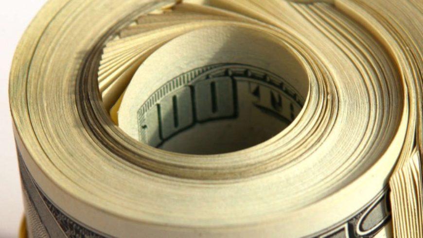 La fragilidad de la abundancia de dólares