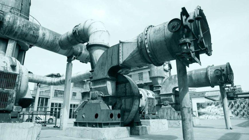 La industria y la construcción en problemas