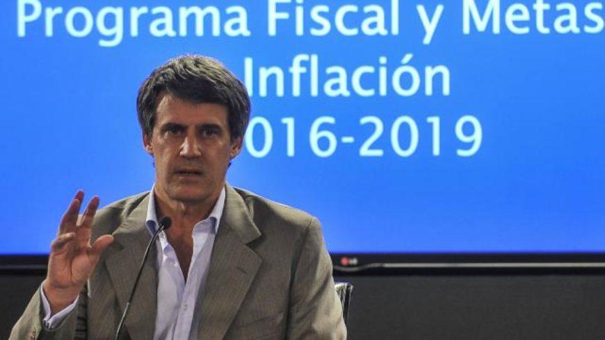 La persistencia del déficit fiscal