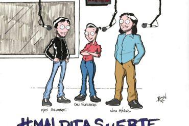 Anuncios de Macri – Martín Kalos en FM La Patriada