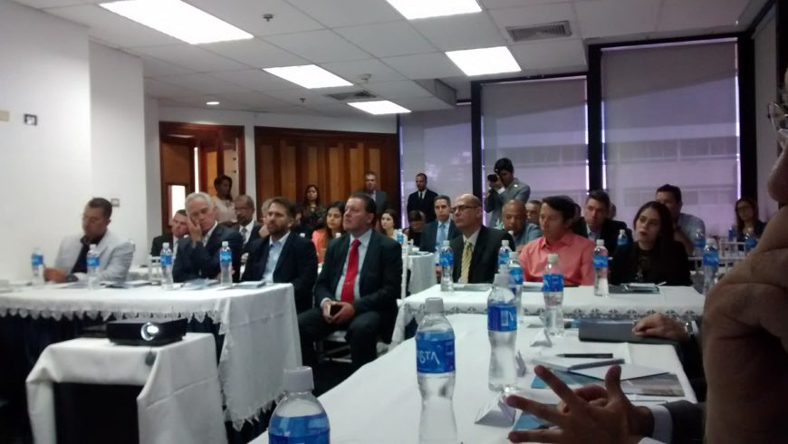 Venezuela: Seminario de Inversiones en Argentina