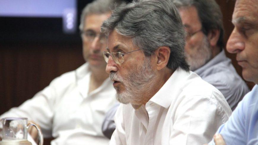ABAD DEFENDIÓ EL PROYECTO DE REFORMA TRIBUTARIA