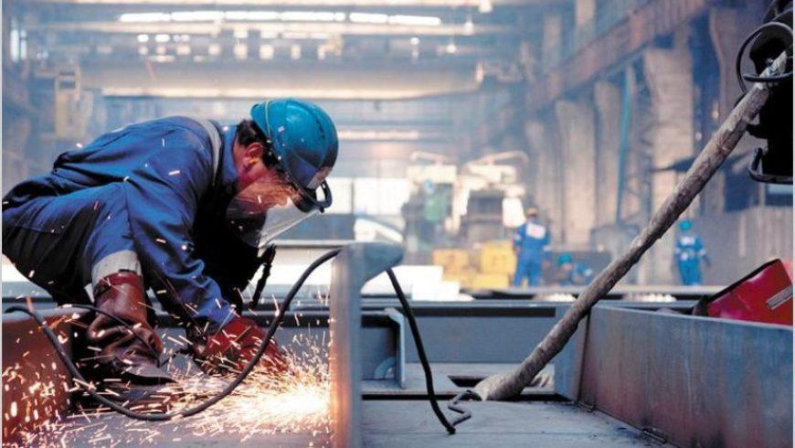 La economía creció 3,8% en septiembre y lleva siete meses de expansión al hilo