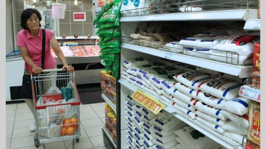 El Cronista Comercial: «Se aceleró la inflación núcleo»