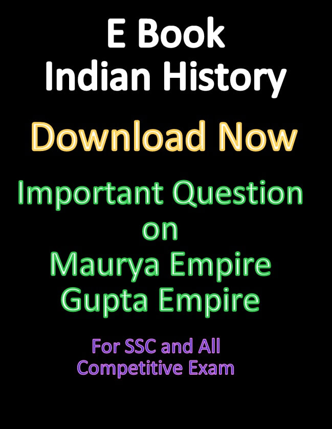 E Book on Indian History