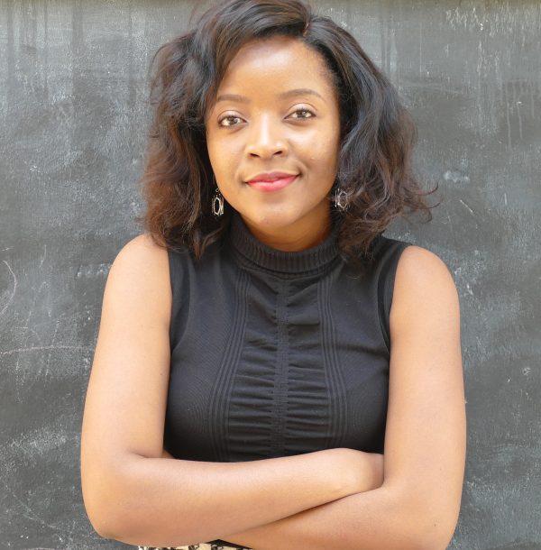 Ms Mary Matekenya