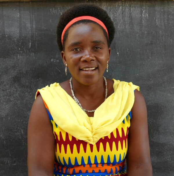 Ms Mary Silungwe