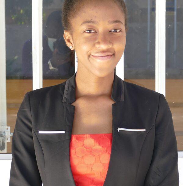 Ms. Nyengo