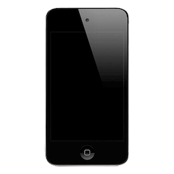 Apple iPod Touch 4th gen