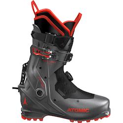 Atomic Backland Pro - Vergleich. Atomic Backland Pro - Skitourenschuh für schmale Füße und Skitourengeher mit wenig Körpergewicht. Perfekter Skitourenschuh für Damen und Kinder.