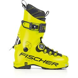 Fischer Travers - Vergleich. Fischer Travers - Mittelbreiter Skitourenschuh für sehr gute Schifahrer oder Pistenskitouren