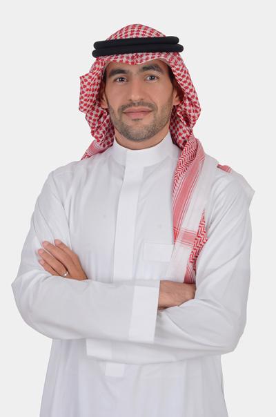 Mohammed A. Almarzouki