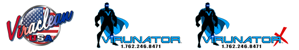 Virunator 360 technology