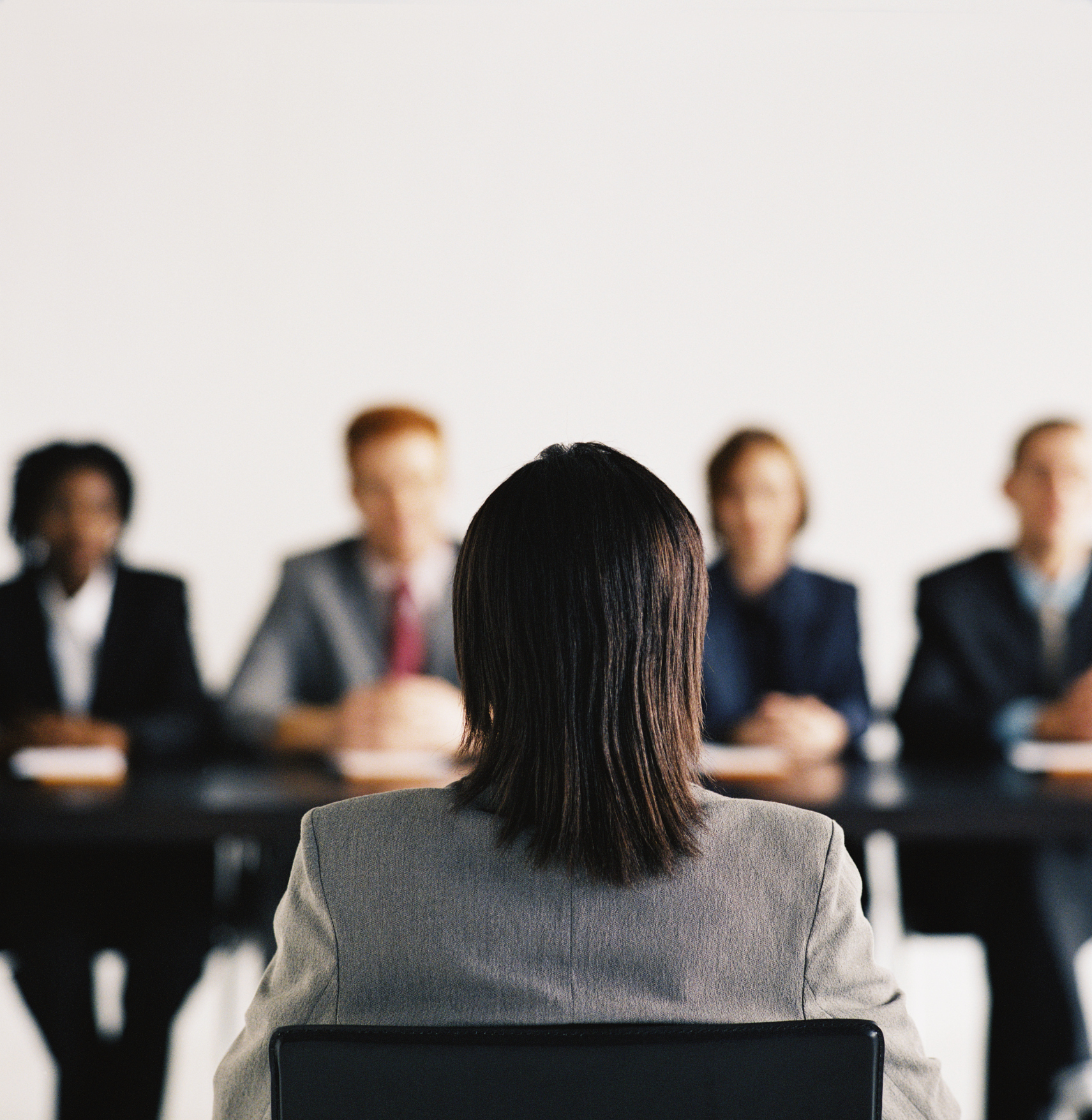 What are the ways through which a Job Employer Decide Who to Hire?