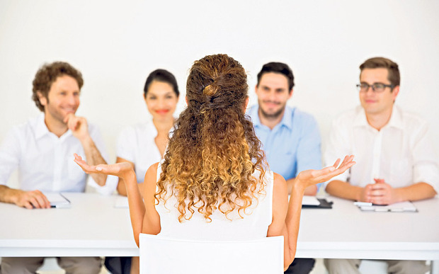 How to Handle the Nervousness of First Job Interview?