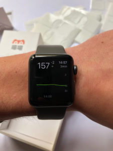 Apple Watch Freestyle Libre MiaoMiao