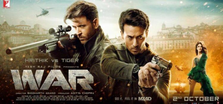 war full HD movie download