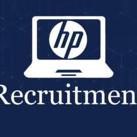 HP careers
