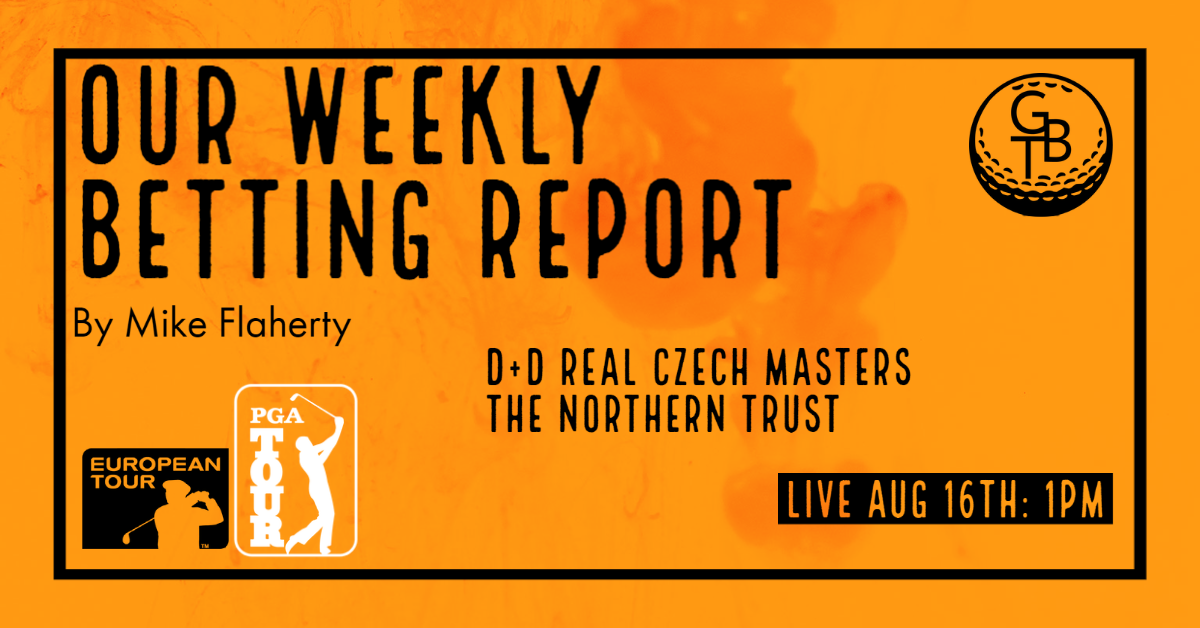Read more about the article D+D Real Czech Masters + The Northern Trust