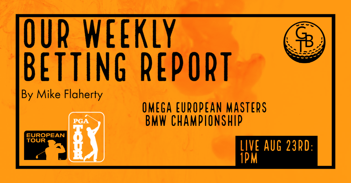 Read more about the article Omega Masters and BMW Championship