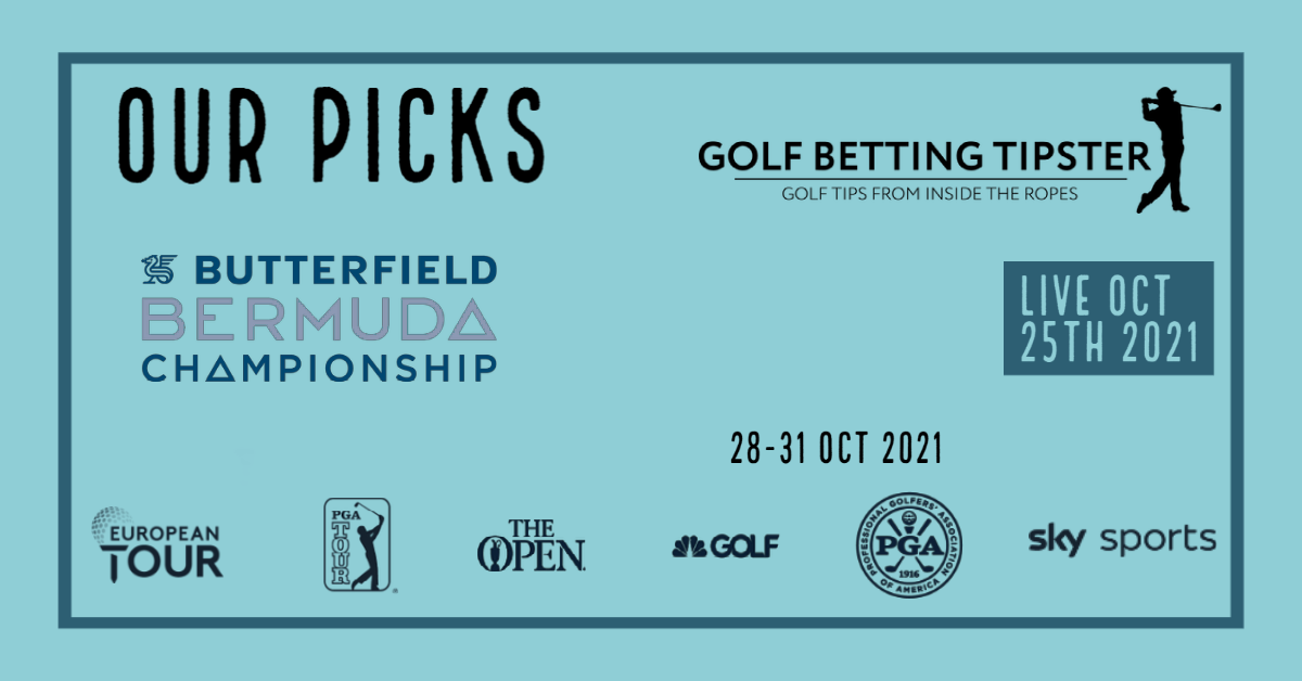 Read more about the article Bermuda Championship Tips