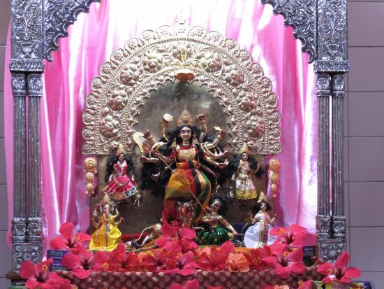dhakeshwari devi
