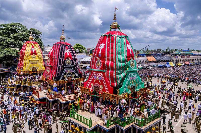 Puri Ratha-Yatra