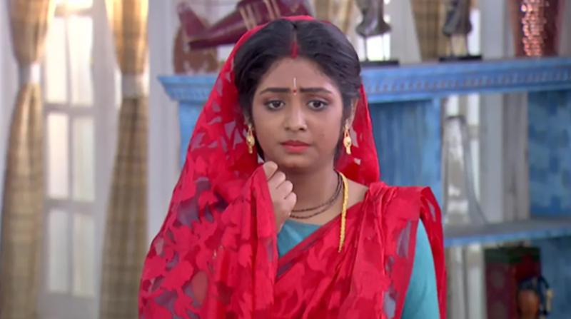 Krishnakoli Bengali TV Serial