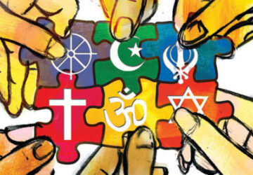 Secularism and politics