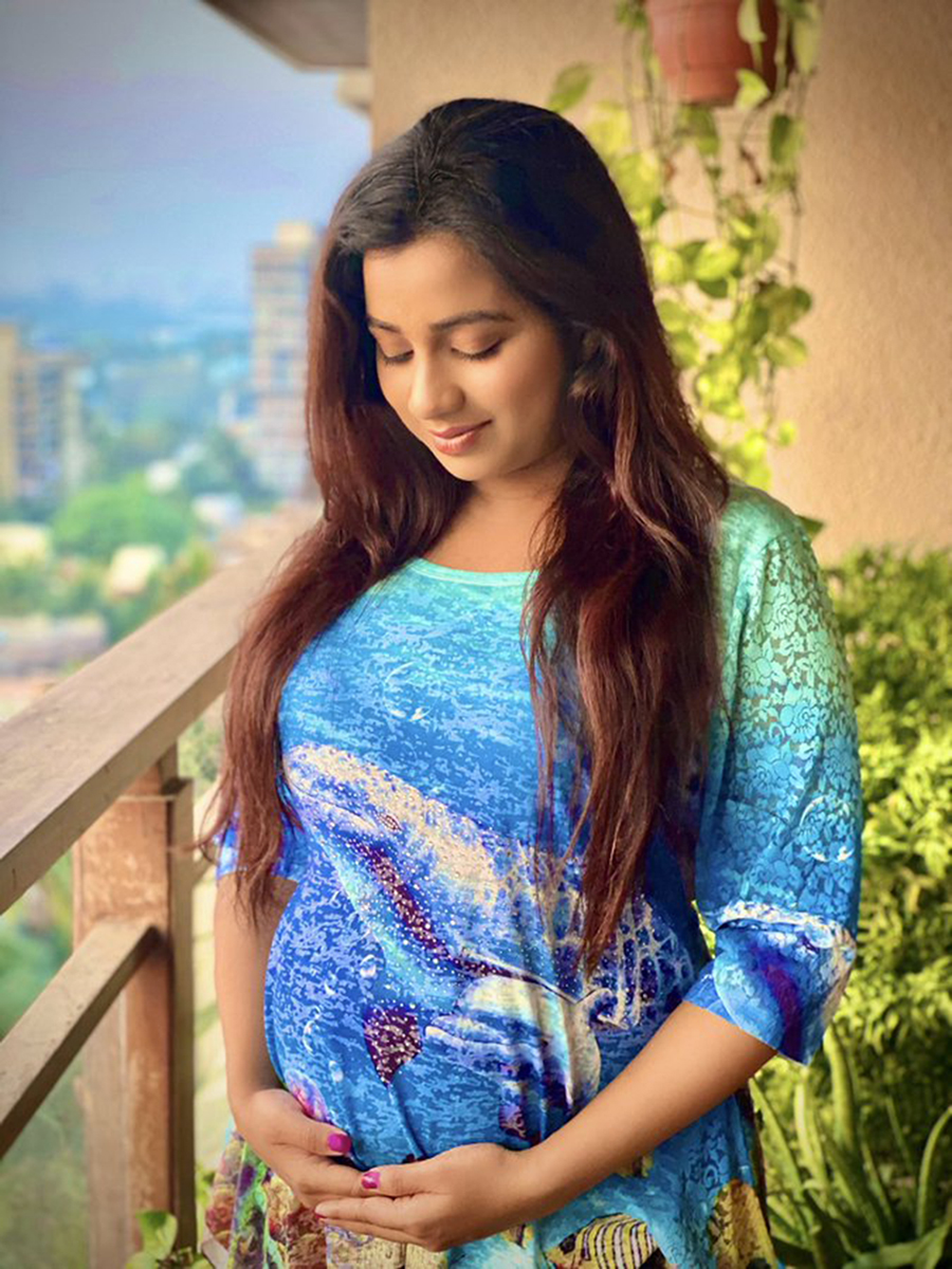 Shreya Ghosha