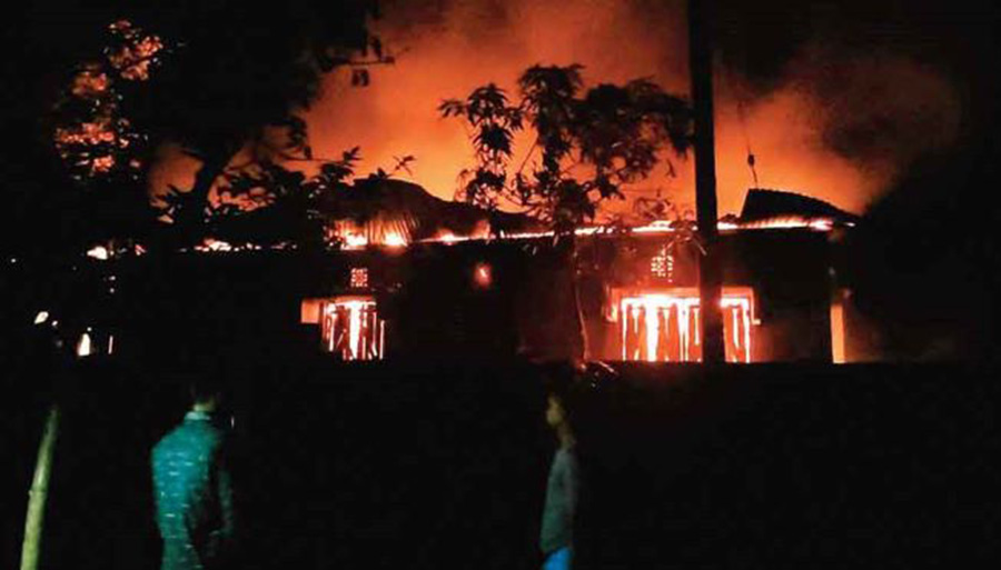 West-Bengal-post-poll-violence