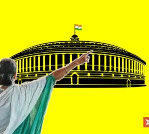 Mamata in Delhi