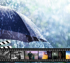 Monsoon and Indian Cinema