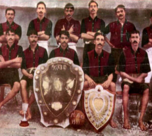 Mohunbagan 1911