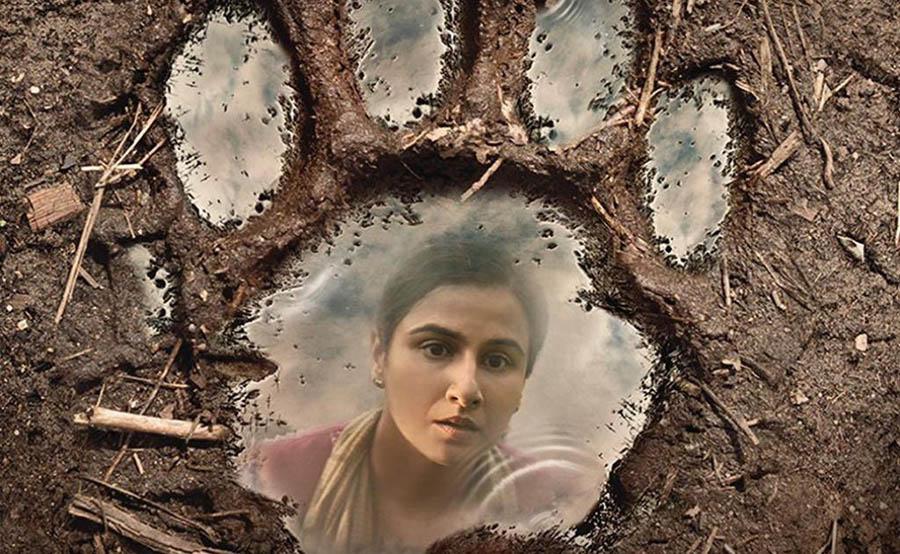 Sherni Vidya Balan
