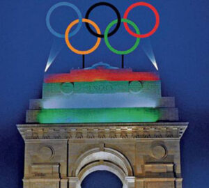 Tokyo Olympics and India