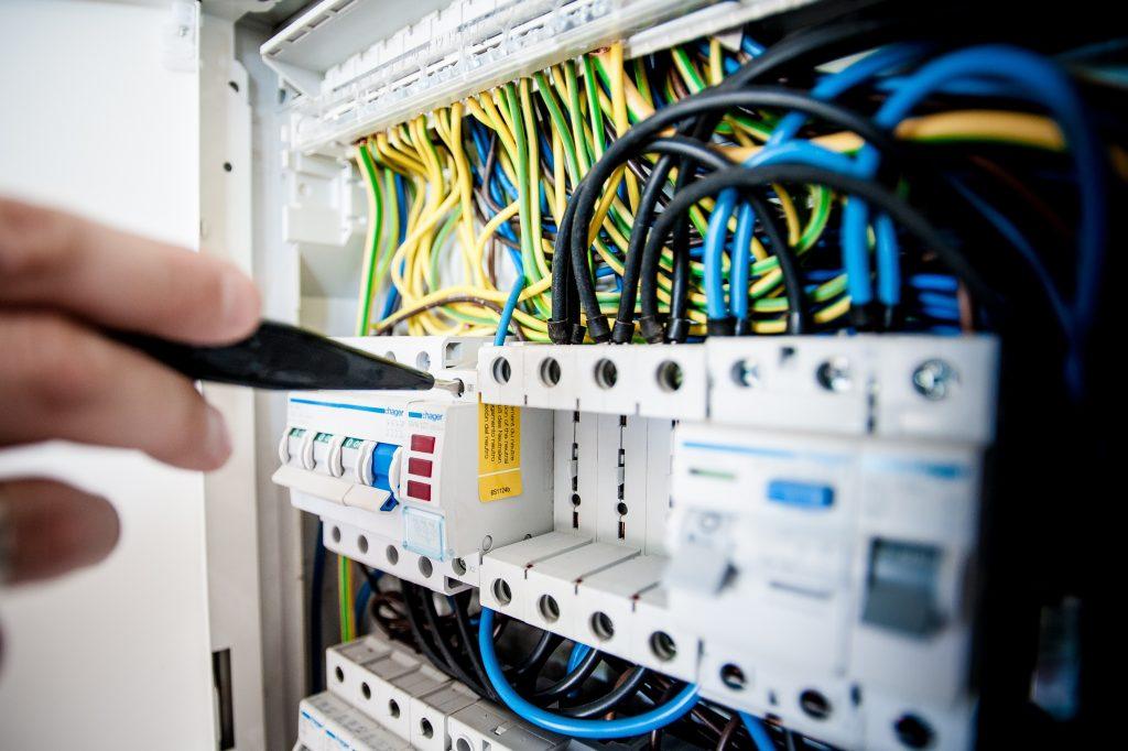 Electrician-london near me