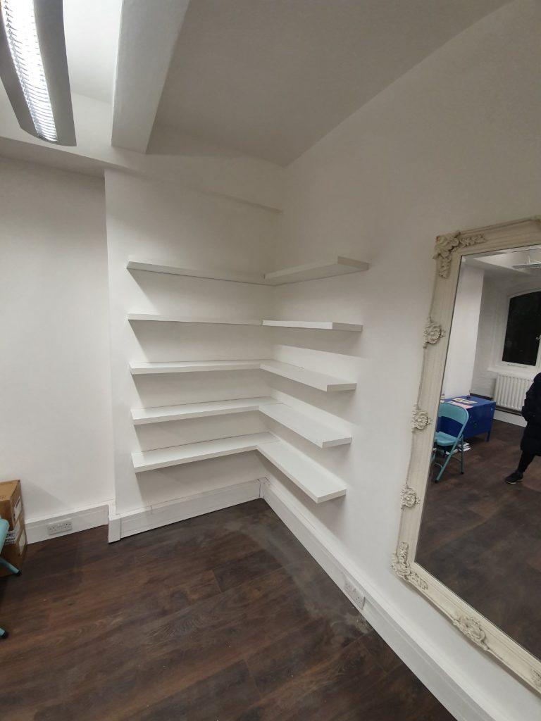 carpentry-london