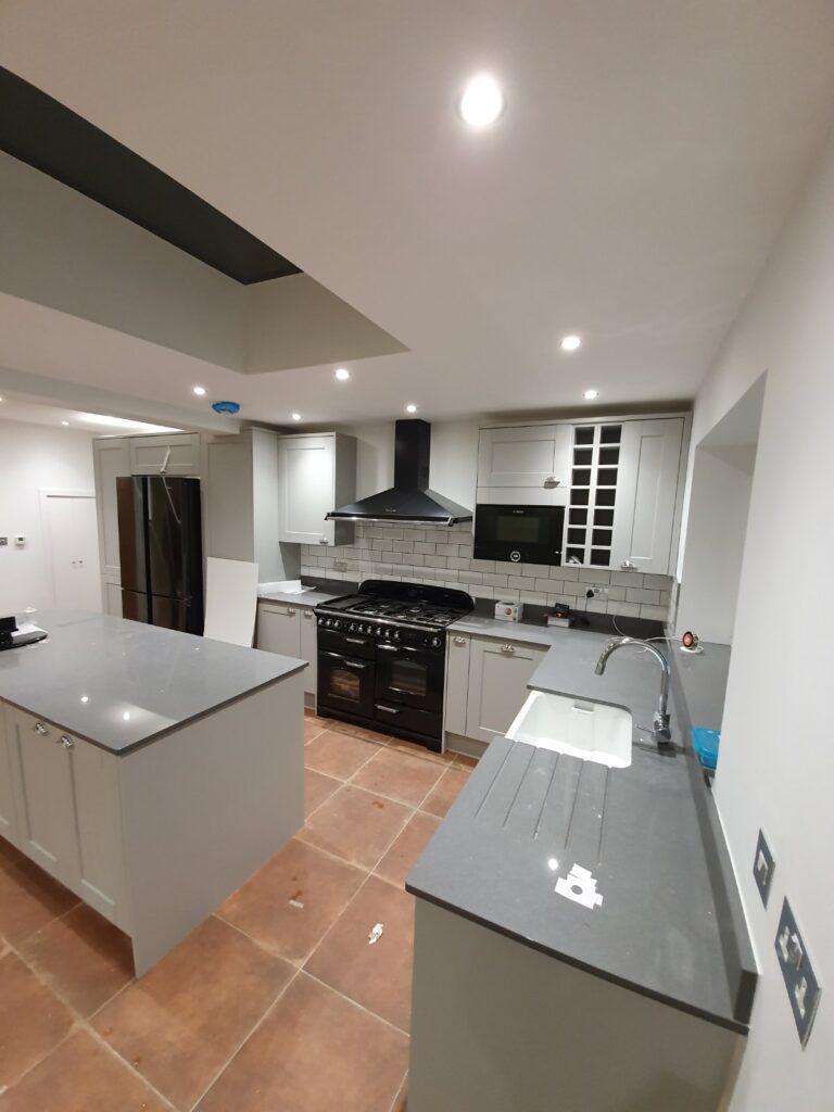 kitchen-installation-london
