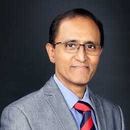 Dr. Nimish Shah