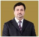 Mr. Vishal Dubhashi